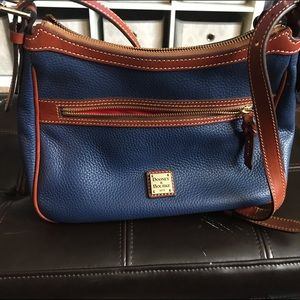 Dooney & Bourke Piper Purse